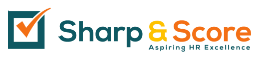 SharpandScore-HR Solutions Logo