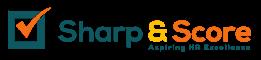 SharpandScore-HR Solutions Logo